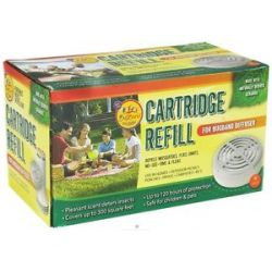 Bug Band Cartridge Refill for Bug Band Diffuser 6 Cartridge S