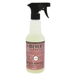 Mrs Meyer's Clean Day Multi Surface Everyday Cleaner Rosemary 16 Oz