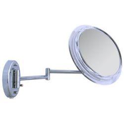 Zadro Surround Light 7x Wall Mirror SW37 Chrome