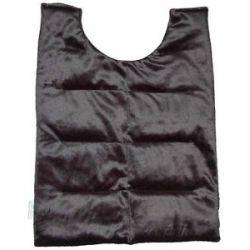 Herbal Concepts Herbal Comfort Back Wrap Black