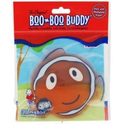 Boo Boo Buddy Reusable Cold Pack Pet Designs Fish