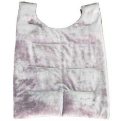 Herbal Concepts Herbal Comfort Back Wrap Charcoal