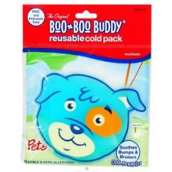 Boo Boo Buddy Reusable Cold Pack Pet Designs Dog