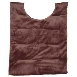 Herbal Concepts Herbal Comfort Back Wrap Dark Chocolate