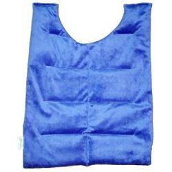 Herbal Concepts Herbal Comfort Back Wrap Slate Blue