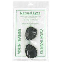 Natural Eyes Pinhole Glasses Full Frame Laser Blue