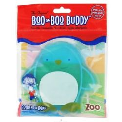 Boo Boo Buddy Reusable Cold Pack Zoo Designs Penguin