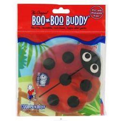 Boo Boo Buddy Reusable Cold Pack Garden Creature Designs Ladybug