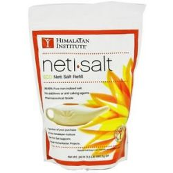 Himalayan Institute Neti Salt Eco Neti Salt Refill 1 5 Lbs