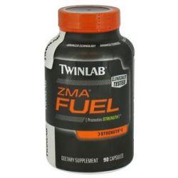 Twinlab ZMA Fuel 90 Capsules