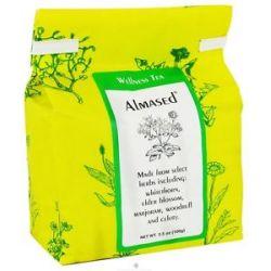 Almased Wellness Tea 3 5 Oz