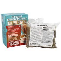 Bell Lifestyle Ezee Flow Tea for Men Caffeine Free 4 2 Oz