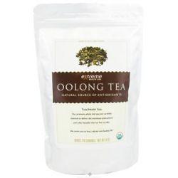 Extreme Health USA Organic Loose Leaf Oolong Tea 8 Oz