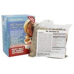 Bell Lifestyle Bladder Control Tea for Women Caffeine Free 4 2 Oz