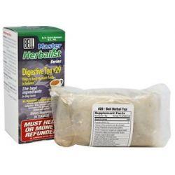 Bell Lifestyle Master Herbalist Series 29 Digestive Tea 30 Tea Bags