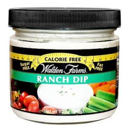 Walden Farms Calorie Free DIP Ranch 12 Oz