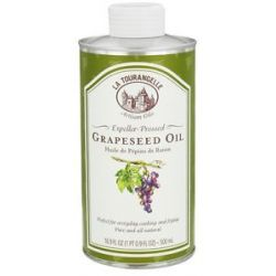 La Tourangelle Grapeseed Oil 16 9 Oz