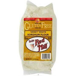 Bob's Red Mill Gluten Free Sorghum Flour 22 Oz