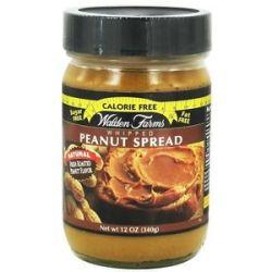 Walden Farms Calorie Free Whipped Peanut Spread 12 Oz