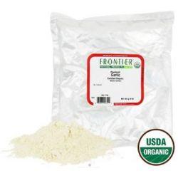 Frontier Natural Products Garlic Powder Organic 1 Lb