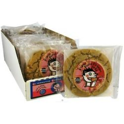 Alternative Baking Company Peanut Butter Persuasion Cookie 4 25 Oz