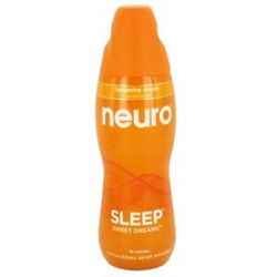 Neuro Sleep Non Carbonated Nutritional Supplement Drink Tangerine Dream 14 5