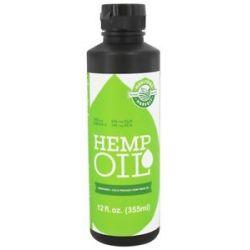 Manitoba Harvest Hemp Oil 12 Oz
