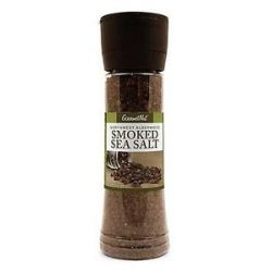 Gourmet Nut Smoked Sea Salt 13 Oz