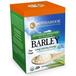 Sun Warrior Activated Barley 1 Lb