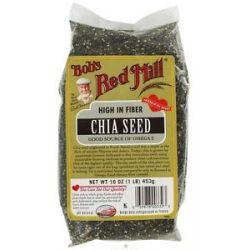 Bob's Red Mill Chia Seed 16 Oz