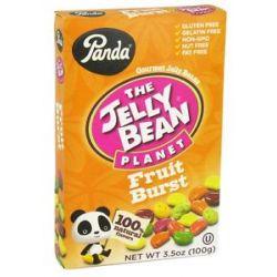 Panda Jelly Beans Fruit Burst 3 5 Oz