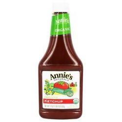 Annie's Naturals Organic Ketchup 24 Oz