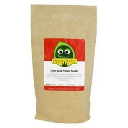 Hippie Butter Hemp Seed Protein Powder 1 Lb
