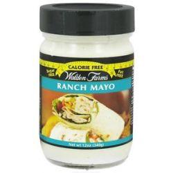 Walden Farms Calorie Free Mayo Ranch 12 Oz