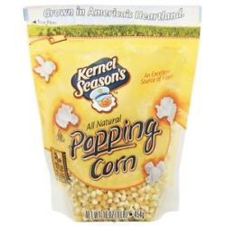 Kernel Season's All Natural Popping Corn 16 Oz