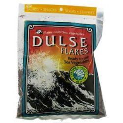 Maine Coast Sea Vegetables Dulse Flakes 4 Oz