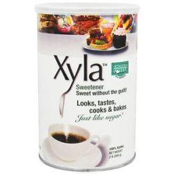 Xylitol USA Xyla All Natural Sugar Free Sweetener 2 Lbs