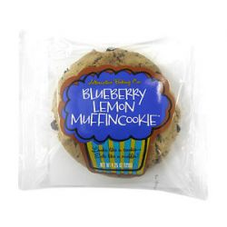 Alternative Baking Company Muffin Cookie Blueberry Lemon 4 25 Oz