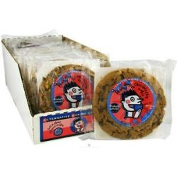 Alternative Baking Company Peanut Butter Chocolate Chip Cookie 4 25 Oz