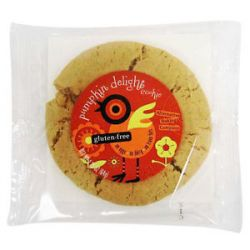 Alternative Baking Company Pumpkin Delight Gluten Free Cookie 2 25 Oz