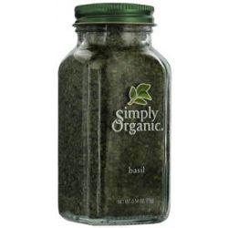 Simply Organic Basil 0 54 Oz