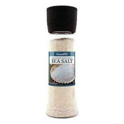 Gourmet Nut Sonoma Gourmet Sea Salt 13 Oz