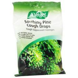 A Vogel Pine Cough Drops 18 Lozenges