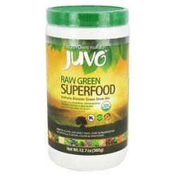Juvo Inc Raw Green Superfood 12 7 Oz