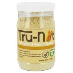 Tru Nut Powdered Peanut Butter 6 7 Oz