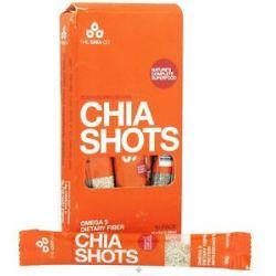 The Chia Co Chia Shots Australian Grown 10 Pack