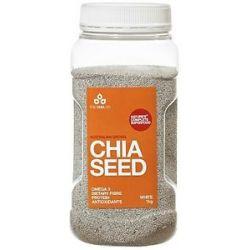The Chia Co Chia Seed White Australian Grown 1 KG