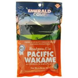 Emerald Cove Ready to Use Pacific Wakame 1 76 Oz