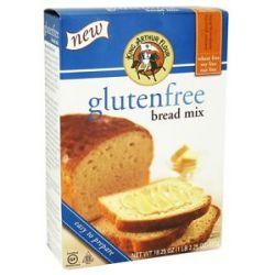 King Arthur Flour Gluten Free Bread Mix 18 25 Oz