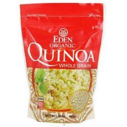 Eden Foods Organic Quinoa Whole Grain 16 Oz